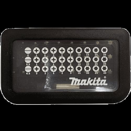 Makita D-30667-12 31-dijelna garnitura bitova