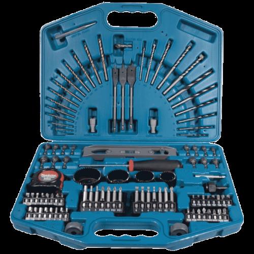 Makita P-52037 102-dijelni set svrdla i odvijača