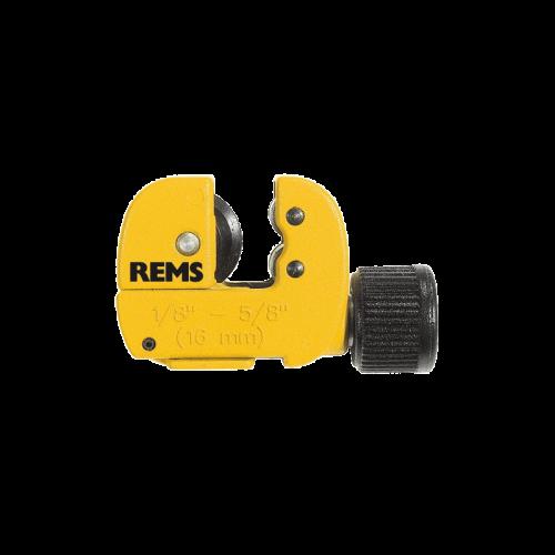 """REMS RAS Cu-INOX 1/8""""-5/8"""" rezač za Cu i Inox cijevi (113200)"""