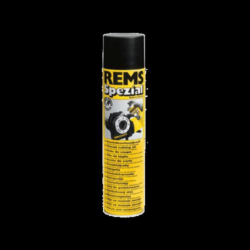 REMS Spezial emulzija za narezivanje navoja Spray 600 mL (140105 R)