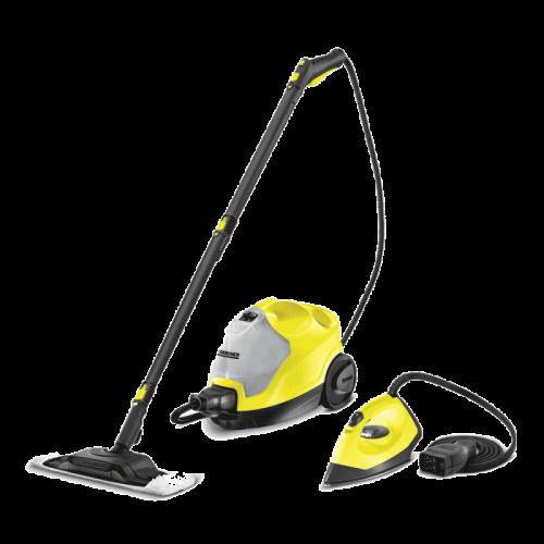 Kärcher SC 4 Iron Kit Home&Garden parni čistač