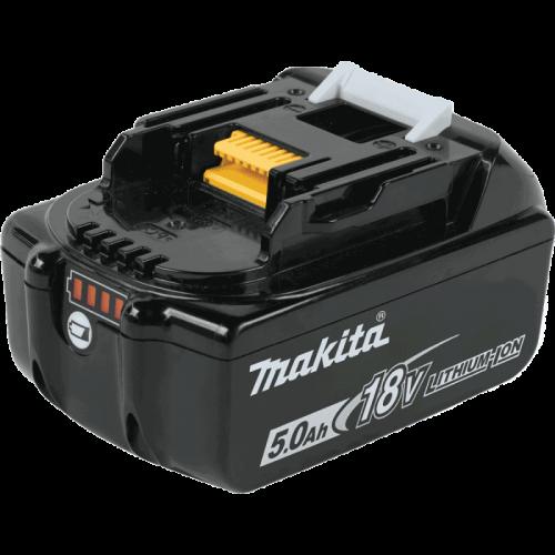 Makita BL1850B 18 V / 5.0 Ah Li-Ion akumulator (632F15-1)