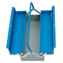 Unior 912/3 trodijelna kutija za alat (601911)