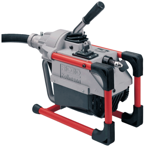 Ridgid K-60 SP uređaj za čišćenje odvodnih cijevi