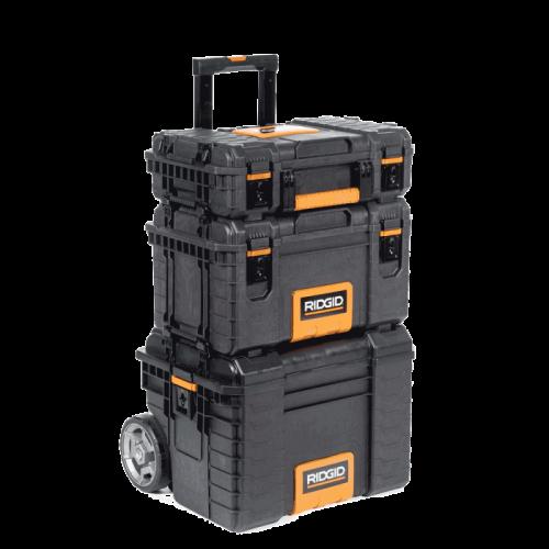 Ridgid Pro Gear set kutija za alat (54358)