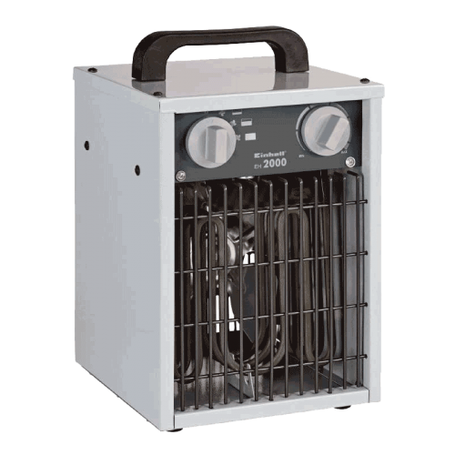 Einhell EH 2000 električni kalolifer