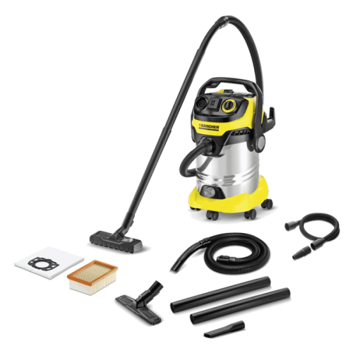 Kärcher WD 6 P Premium Renovation Home&Garden usisivač za mokro/suho čišćenje (1.348-277.0)