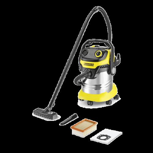 Kärcher WD 5 Premium Home&Garden usisivač za mokro/suho čišćenje