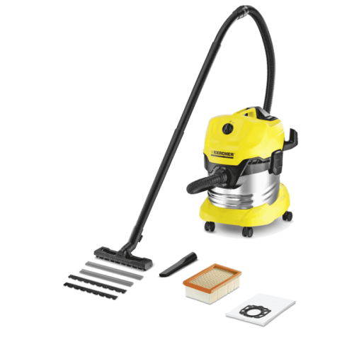 Kärcher WD 4 Premium Home&Garden usisivač za mokro/suho čišćenje