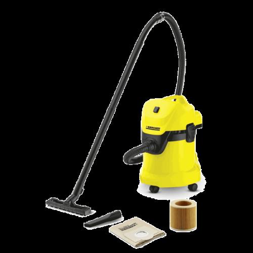 Kärcher WD 3 P Home&Garden usisivač za mokro/suho čišćenje