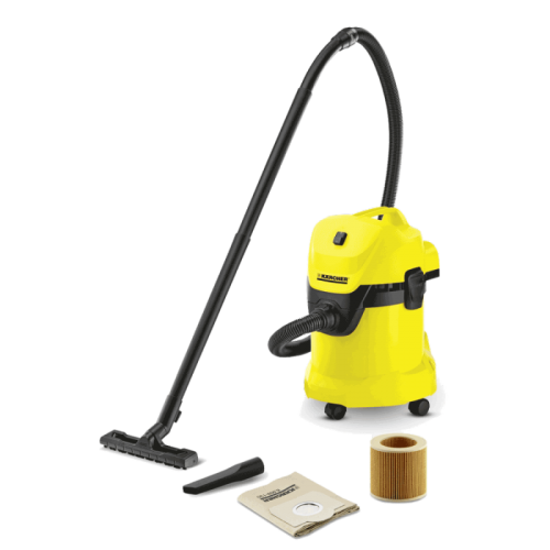 Kärcher WD 3 Home&Garden usisivač za mokro/suho čišćenje (1.629-800.0)