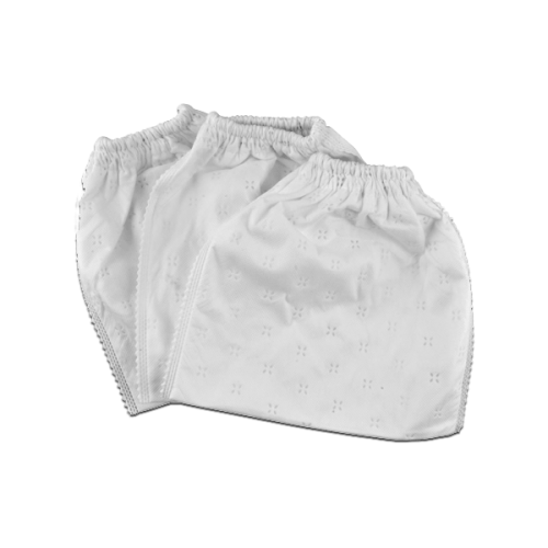 Lavor set filtera od tkanine za pepeo 3/1