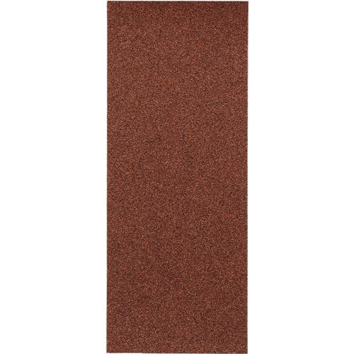 KWB brusni papir za drvo - metal 93 x 230 mm GR 80 10/1 (815080)