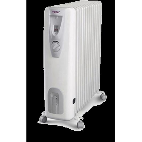 Tesy CB 2512 E01 R uljni radijator 12 rebara 2500W (42791)