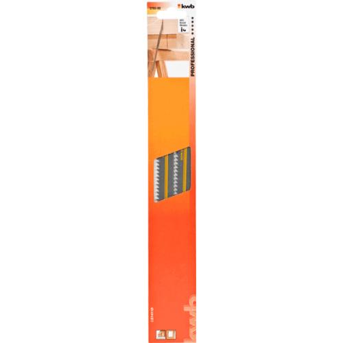 KWB list za ubodnu pilu 305 mm srednje grubi za tvrdo drvo 2/1 (576500)