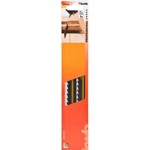 KWB list za ubodnu pilu 228 mm grubi za tvrdo drvo 2/1 (576700)