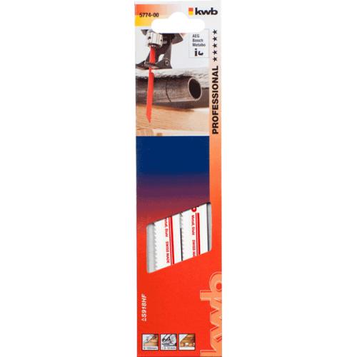 KWB list za ubodnu pilu 153 mm grubi za metal 2/1 (577400)