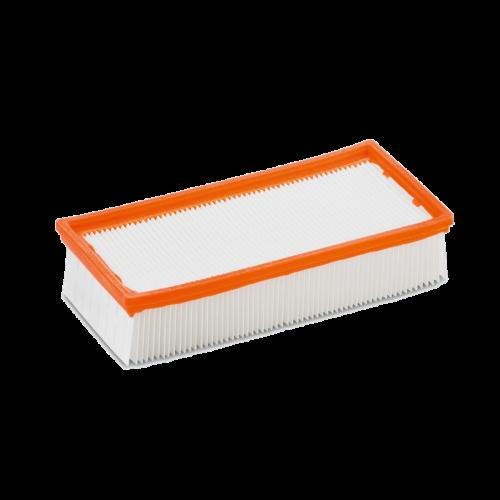 Kärcher papirnati filtar s ravnim naborima