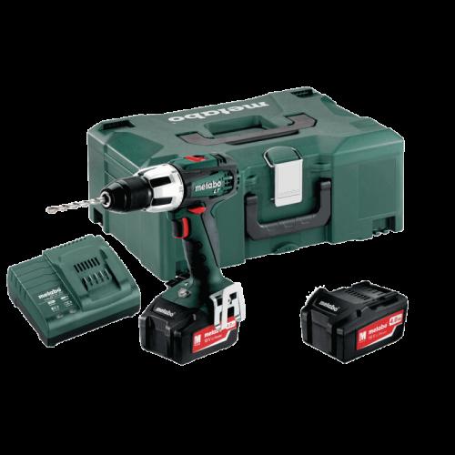 Metabo SB 18 LT akumulatorska udarna bušilica odvijač