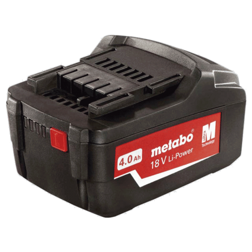 Metabo 18 V / 4.0 Ah Li-Ion akumulator (32100048)