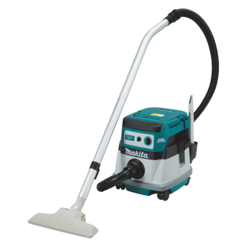 Makita DVC862LZ akumulatorski industrijski usisivač za mokro/suho čišćenje