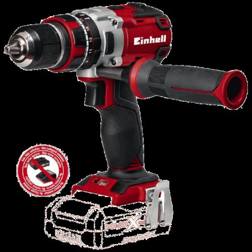 Einhell TE-CD 18 Li-i BL - Solo Power X-Change akumulatorska udarna bušilica (4513860)