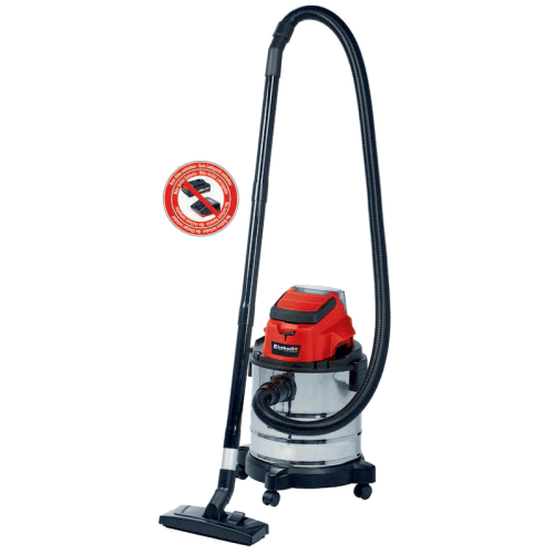 Einhell TH-VC 18/20 Li - Solo Power X-Change akumulatorski usisivač