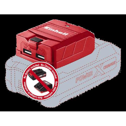 Einhell TE-CP 18 USB - Solo Power X-Change prijenosni punjač