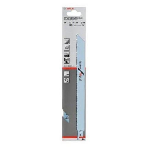 BOSCH S 1122 BF Professional list sabljaste pile 2/1 (2608656041)