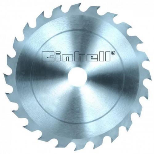Einhell rezni list od tvrdog metala 210x30 mm / 24Z (4502048)