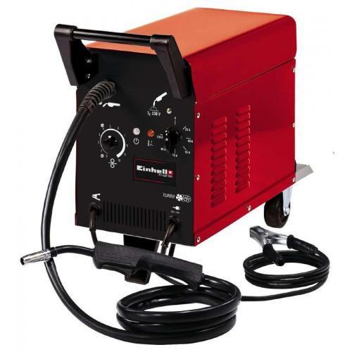 Einhell TC-GW 150 MIG/MAG aparat za varenje (1574975)