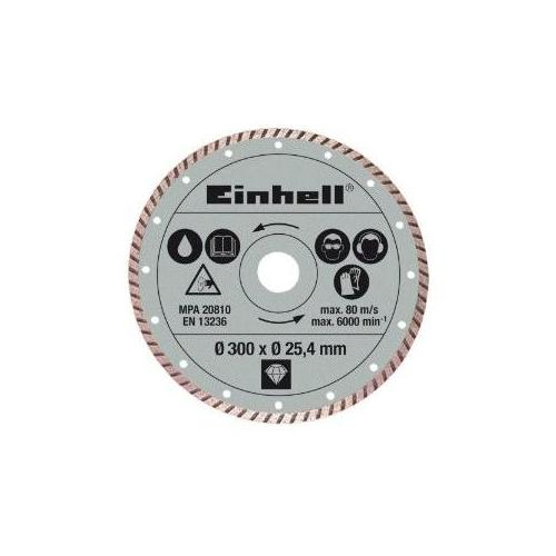 Einhell turbo dijamantna rezna ploča za TE/RT-SC 920 L (4301178)