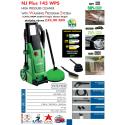 Lavor NJ PLUS 145 WPS visokotlačni perač (8.092.0080C)