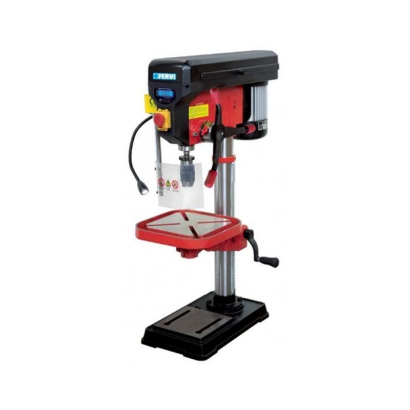 Einhell TC-BD 350 stolna-stupna bušilica (4250670)