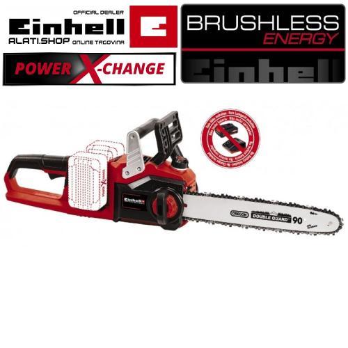 Einhell GE-LC 36/35 Li - Solo Power X-Change akumulatorska lančana pila-žaga-testera (4501780)