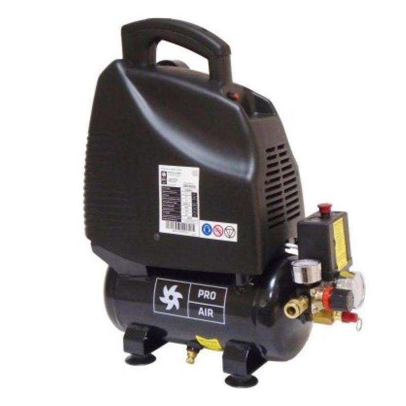 Proair DB 180/6 bezuljni klipni zračni ručni kompresor
