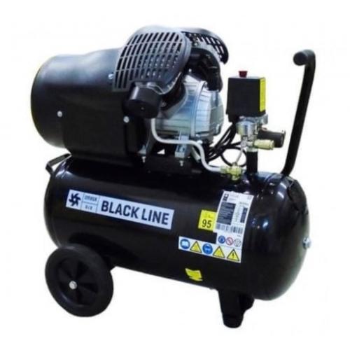 Omega Air Proair VB 410/50 Black Line uljni klipni zračni kompresor (1400920)