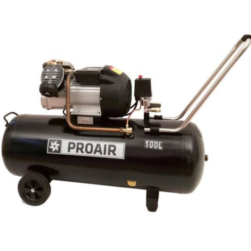 Omega Air Proair VB 390/100 Black Line uljni klipni zračni kompresor (1401286)