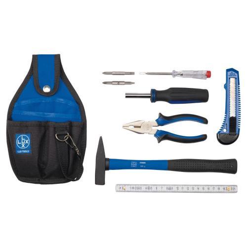 Lux ručni alat u torbi Basic 7/1 (392792)