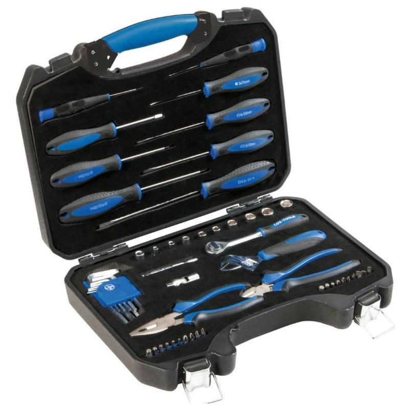 Lux alat u koferu Classic 54/1 (397969)