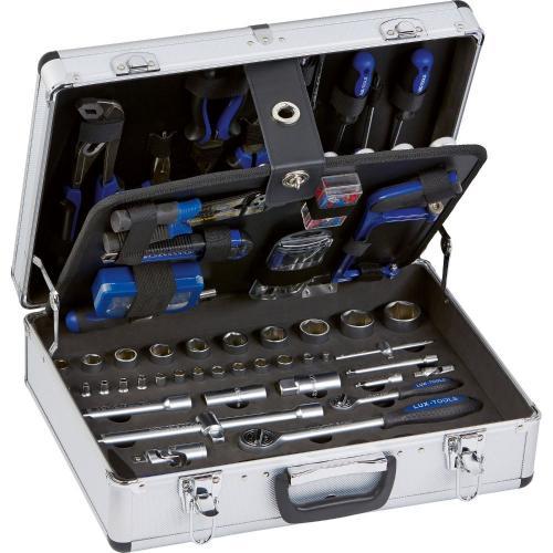 Lux alat u aluminijskom koferu Basic 145/1 (392769)
