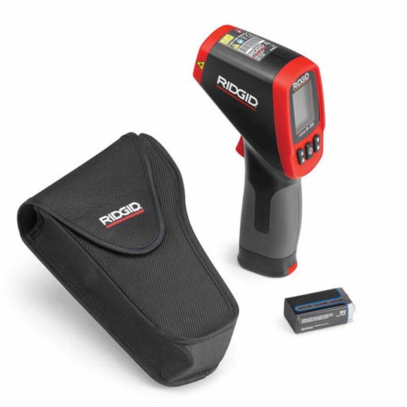 RIDGID bezkontaktni infracrveni termometar micro IR-200 (36798)