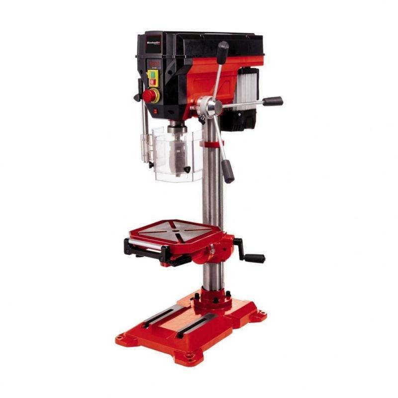 Einhell TE-BD 750 E stolna-stupna bušilica (4250715)