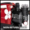 Einhell GC-AW 6333 automatska vrtna pumpa (4176730)