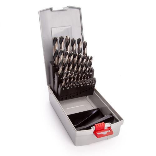 Bosch svrdla boreri za metal HSS PointTec 1-13 mm Probox set 25/1 (2 608 577 352)