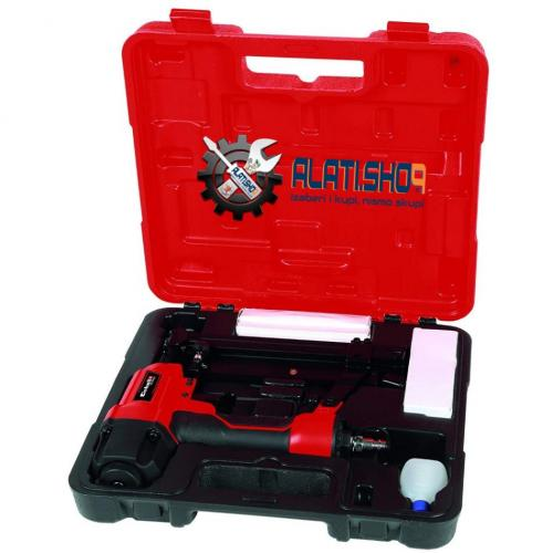 Einhell TC-PN 50 pneumatski pištolj za spajalice - klamerica (4137790)