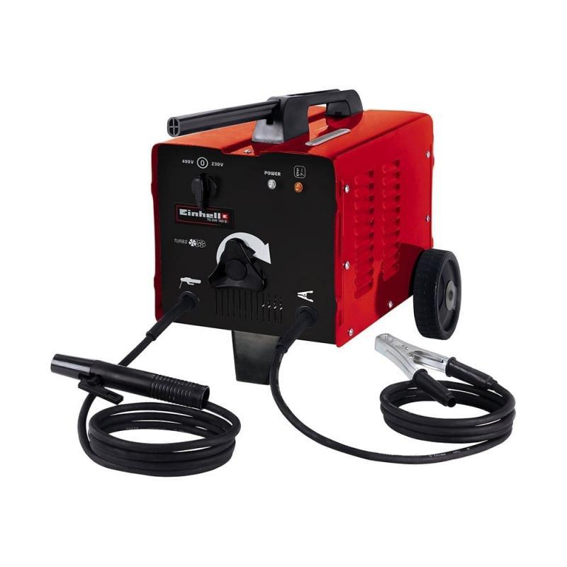 Einhell TC-EW 160 D aparat za varenje (1546070)