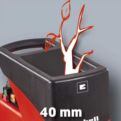Einhell GC-RS 2540 vrtni usitnjivač (3430620)
