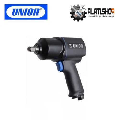 """Unior 1566 pneumatski izvijač 1/2"""" (627570)"""