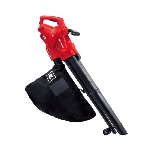 Einhell električni usisavač-puhač lišća GC-EL 2500 E (3433300)